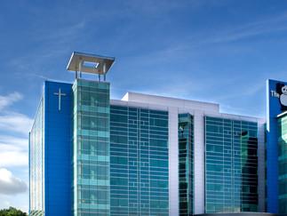 St. Francis Childrens Hospital