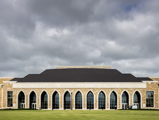 University of Tulsa Lorton Performance Center
