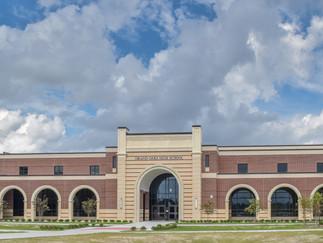 Grand Oaks High School