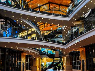 Hobby Lobby Headquarters