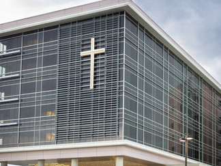 St Francis Hospital