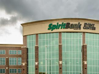 Spirit Bank Event Center