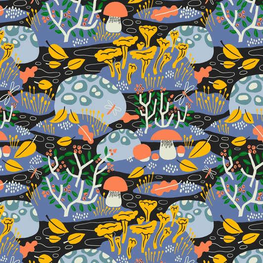 Pattern for September