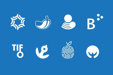 Selected Logos