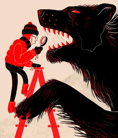Municipal Beasts