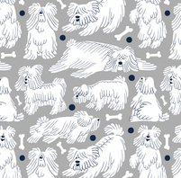 Doggo Pattern