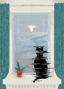 pf-ikkunalauta