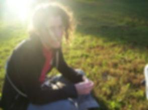 Photo of Elaine Hennessey