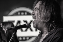 Taxi Band Bassist