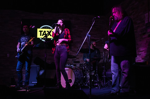 Taxi Band