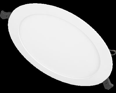LED Circular Panel