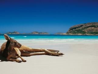 Australia - Los lugares mas turisticos