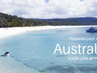 ¿Qué necesito para preparar mi viaje a Australia?
