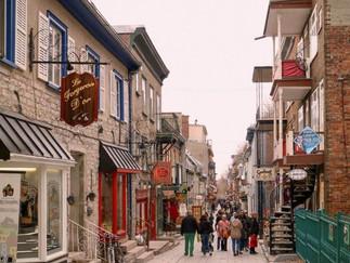 Ventajas de escoger a Canadá para migrar, estudiar y trabajar