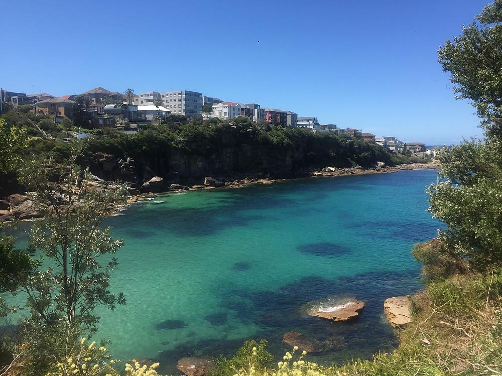 Cooge, Sydney
