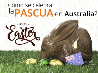 ¿Cómo se celebra la Pascua en Australia?