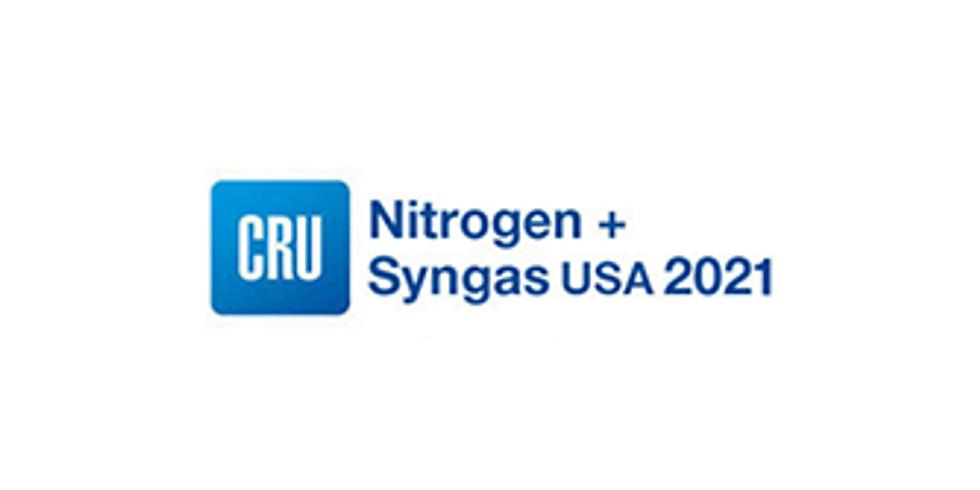 Nitrogen + Syngas USA 2021