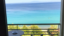 Reisblog: Vakantie in Thessaloniki en Chalkidiki