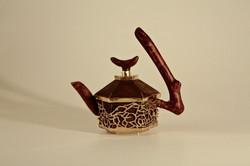 Commissioned Teapot (High Bridge)