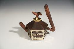 King's Canyon Teapot