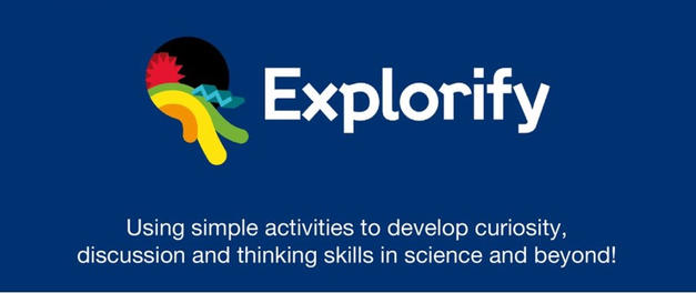 Explorify - Science activities