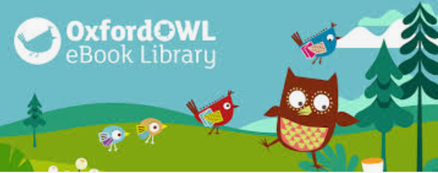 Oxford Owl - Free e-books