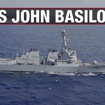 USS BASILONE