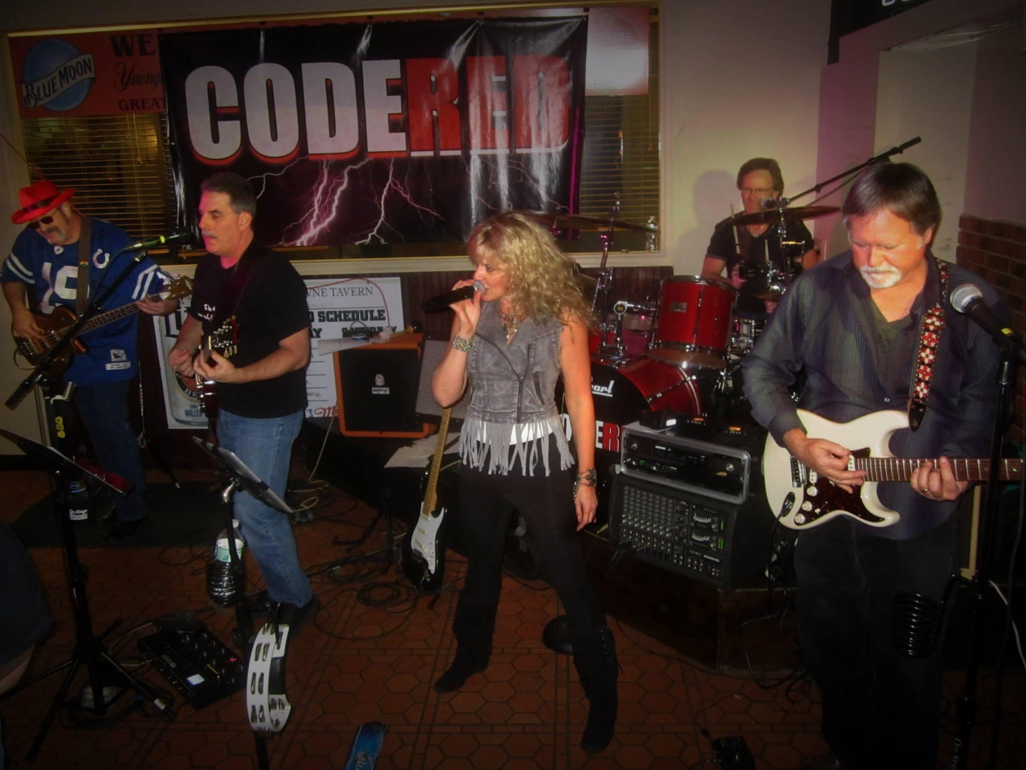 2015-01-31 Towne Tavern
