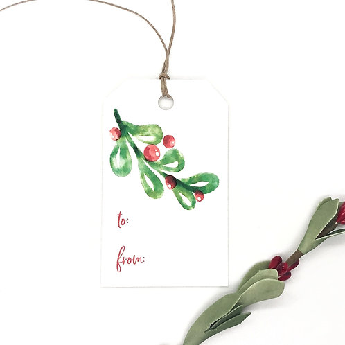 boughs of holly to | from
