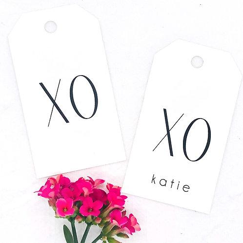 xo - rectangle