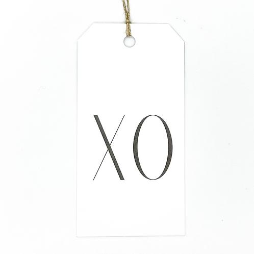 xo - large rectangle