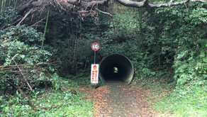 編集部イチ推しトンネル!!岩谷隧道に突撃したら…地獄をみました…。