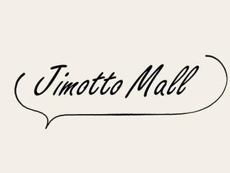 はじめまして。Jimottomallです。