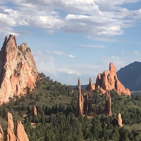 Majestic Mountains (May 13-20, 2019)