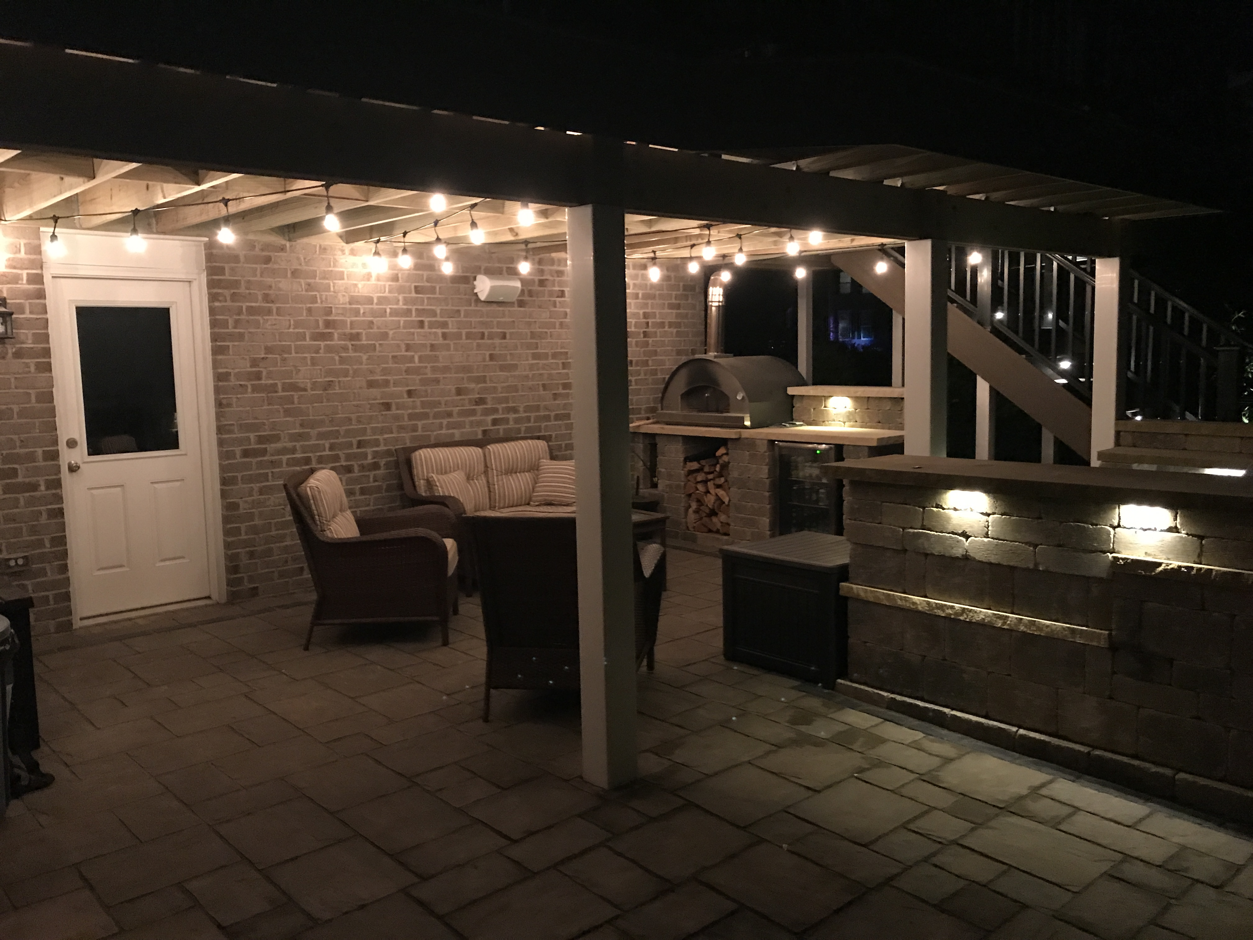 Dallas Outdoor Living