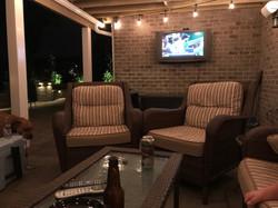 Dallas Outdoor Living