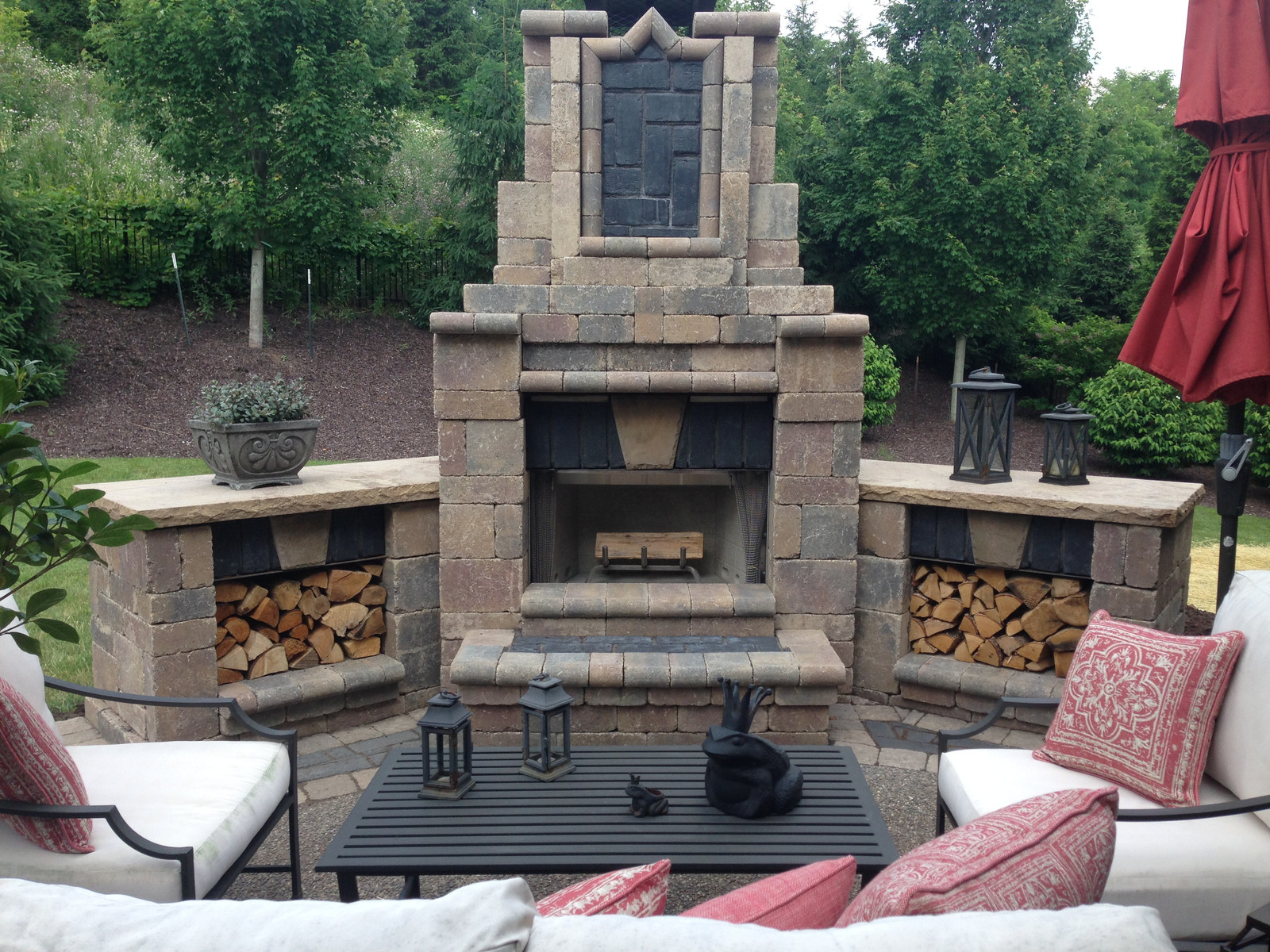 pittsburgh outdoor living spaces