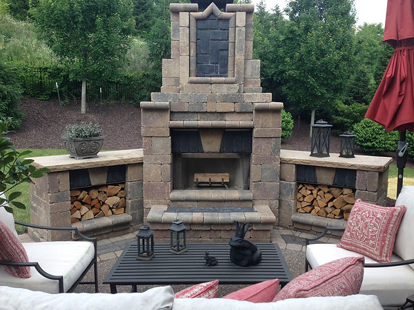 Tim McAuliffe Outdoor Living Designer