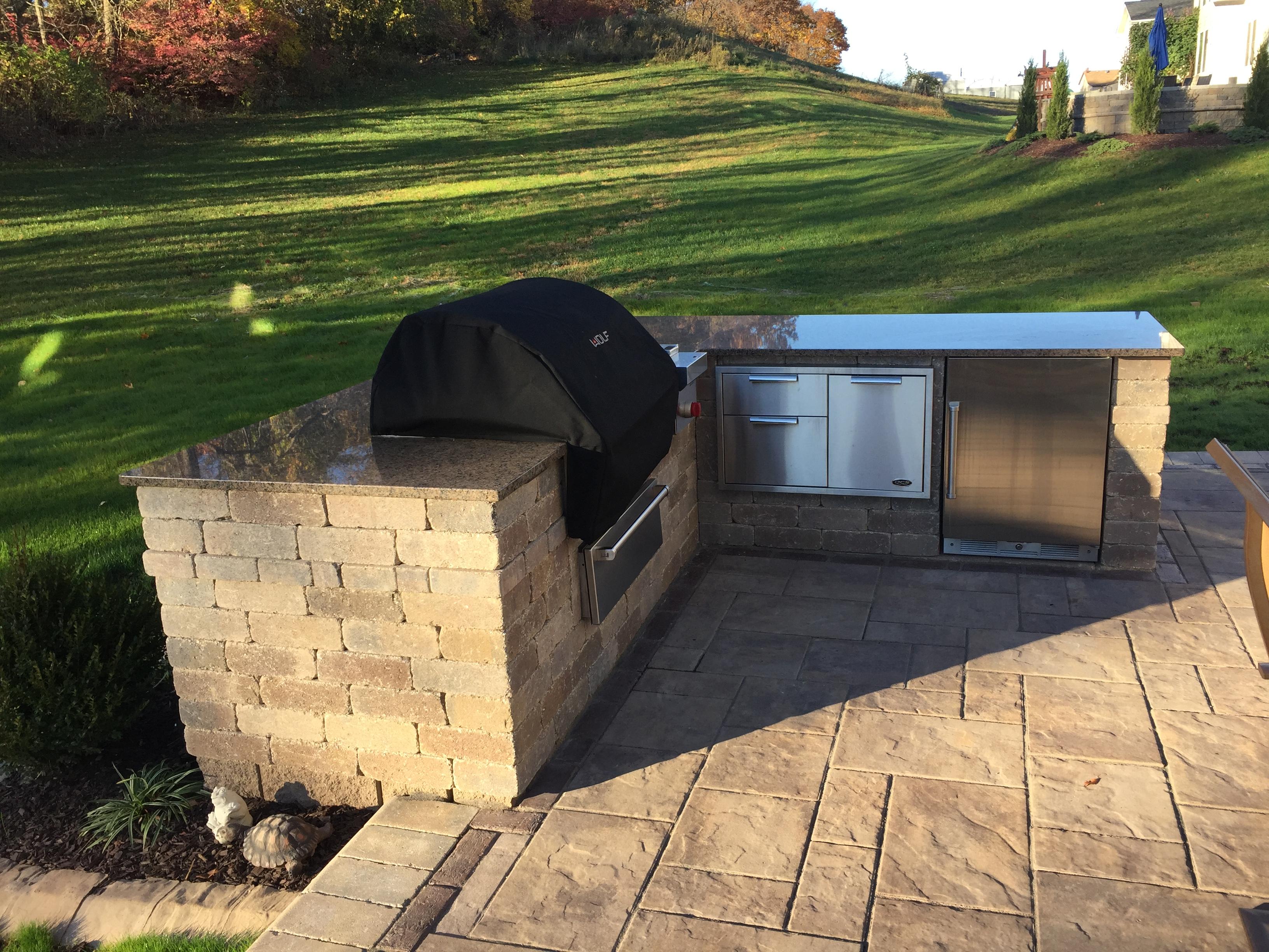 Tim McAuliffe Outdoor Living Designer