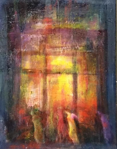 ―生命の祝祭― 画業30周年記念  石上誠 絵画展