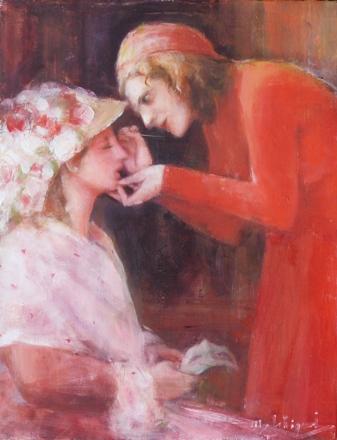 『化粧師』