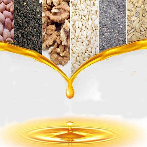 Копия «Машина для получения масла из семян»
