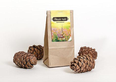 Иван-чай гранулированный из листа, ферментированный
