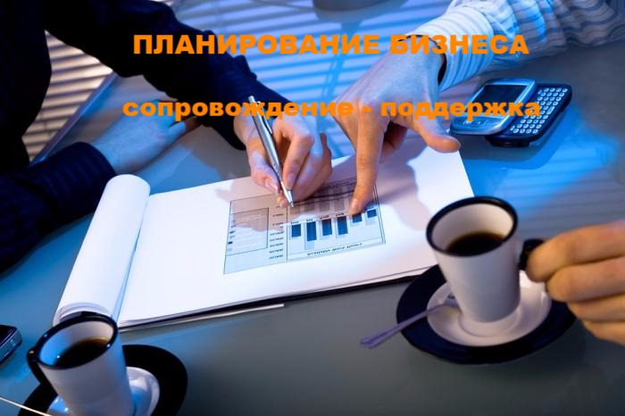 планирование бизнеса.