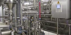 оборудование для производства пектина