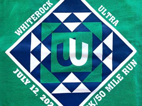 2020 Whiterock Ultra