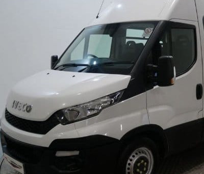 Donate to Hope in a Van