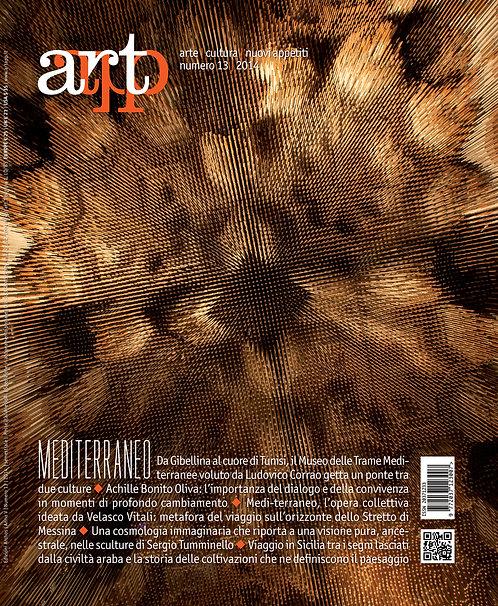 ArtApp 13 | Mediterraneo
