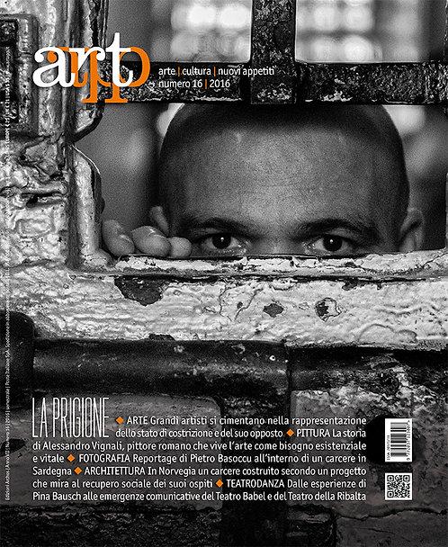 ArtApp 16   La Prigione