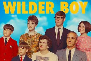 WILDER BOY